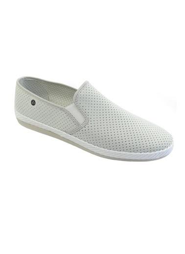 Espargatas Sneakers Beyaz